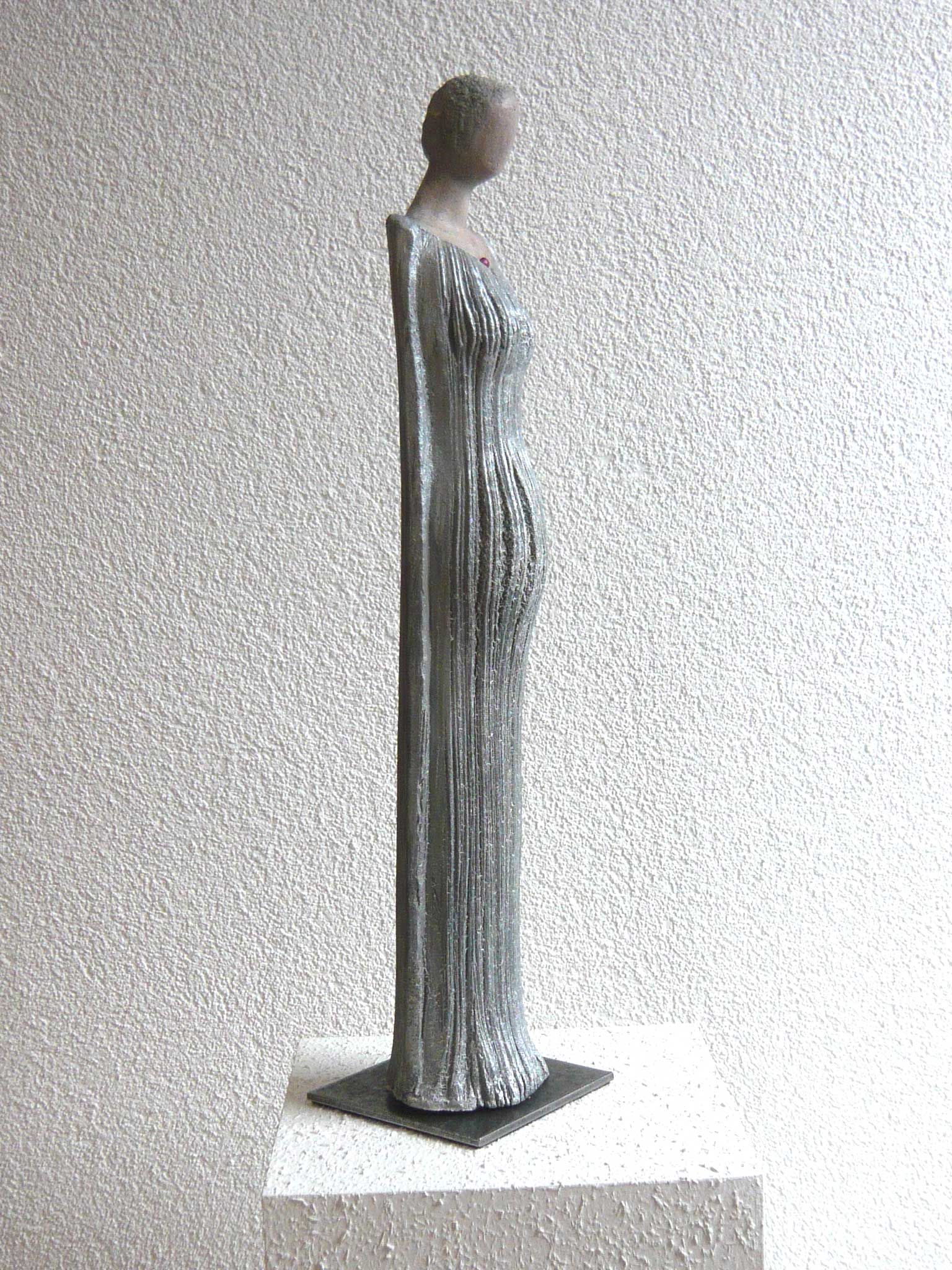 Gindele Kunst Potsdam Skulptur